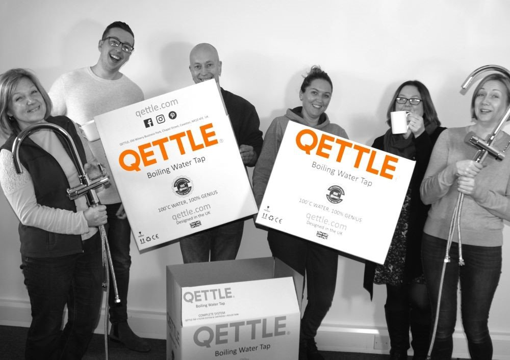We are Qettle