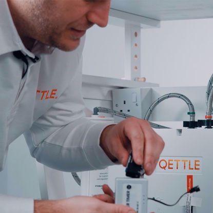 QETTLE Installation